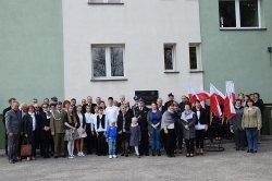 Obchody upamiętniające 7 rocznicę katastrofy smoleńskiej
