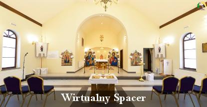 Spacer wirtualny